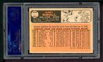 1966 Topps #548  Gary Kroll  Back Thumbnail