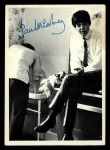 1964 Topps Beatles Black and White #100  Paul McCartney  Front Thumbnail
