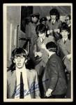 1964 Topps Beatles Black and White #111  Ringo Starr  Front Thumbnail