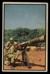 1954 Bowman Power for Peace #4   One-Eyed Photographic Giant Front Thumbnail