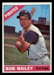 1966 Topps #485  Bob Bailey  Front Thumbnail