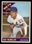 1966 Topps #421  Roy McMillan  Front Thumbnail