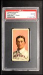 1909 T206 #62 PNK Hal Chase  Front Thumbnail