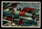 1951 Bowman Jets Rockets and Spacemen #2   Seeing Rocket Built Front Thumbnail