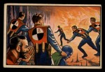 1951 Bowman Jets Rockets and Spacemen #101   In Wild West Fashion Front Thumbnail