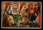 1951 Bowman Jets Rockets and Spacemen #103   Visit to Pluto Front Thumbnail