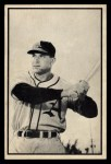 1953 Bowman Black and White #20  Eddie Robinson  Front Thumbnail