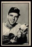 1953 Bowman B&W #19  Paul LaPalme  Front Thumbnail