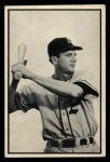 1953 Bowman Black and White #43 ERR Hal Bevan   BW  Front Thumbnail