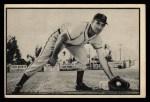 1953 Bowman Black and White #8  Pete Suder  Front Thumbnail