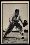 1953 Bowman Black and White #32  Rocky Bridges  Front Thumbnail