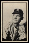 1953 Bowman Black and White #15  Johnny Mize  Front Thumbnail