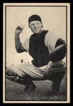 1953 Bowman Black and White #6  Ray Murray  Front Thumbnail