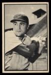 1953 Bowman Black and White #41  Bob Ramazotti  Front Thumbnail
