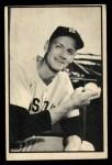 1953 Bowman B&W #29  Sid Hudson  Front Thumbnail
