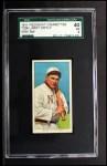 1909 T206 BAT Larry Doyle  Front Thumbnail