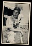 1953 Bowman Black and White #44  Jim Delsing  Front Thumbnail
