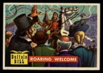 1956 Topps Round Up #29   -  Buffalo Bill Roaring Welcome Front Thumbnail
