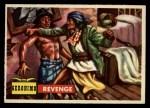 1956 Topps Round Up #66   -  Geronimo  Revenge Front Thumbnail