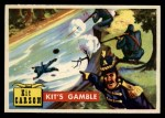 1956 Topps Round Up #79   -  Kit Carson Kits Gamble Front Thumbnail