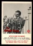1964 Donruss Addams Family #55 AM  Gotta be sharp Front Thumbnail