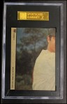 1972 Topps #560   -  Pete Rose In Action Back Thumbnail