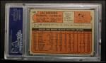 1972 Topps #684  Hal Breeden  Back Thumbnail