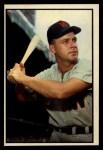 1953 Bowman #109  Ken Wood  Front Thumbnail