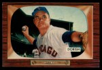 1955 Bowman #248  Harry Dorish  Front Thumbnail