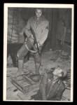 1964 Donruss Combat #36   Come Out; Morrow Commands Front Thumbnail