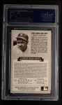 1972 Kellogg All Time Greats #6  Babe Ruth  Back Thumbnail