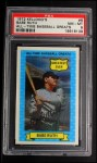 1972 Kellogg All Time Greats #6  Babe Ruth  Front Thumbnail