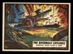1965 A and BC England Civil War News #45   The Riverboat Explodes Front Thumbnail