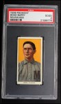 1909 T206 #17  Shad Barry  Front Thumbnail