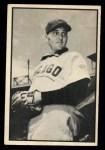1953 Bowman B&W #50  Emil  Dutch  Leonard  Front Thumbnail
