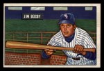 1951 Bowman #302  Jim Busby  Front Thumbnail