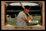 1955 Bowman #46  Mickey Vernon  Front Thumbnail