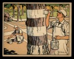 1941 Gum Inc. Uncle Sam Home Defense #112   Test Blackout Front Thumbnail