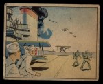 1941 Gum Inc. Uncle Sam Home Defense #48   Planes At Sea Front Thumbnail