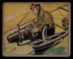 1941 Gum Inc. Uncle Sam Home Defense #47   Air Photography Front Thumbnail