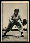 1953 Bowman Black and White #32  Rocky Bridges  Front Thumbnail