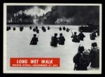 1965 Philadelphia War Bulletin #32   Long Wet Walk Front Thumbnail