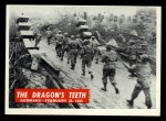 1965 Philadelphia War Bulletin #63   The Dragon's Teeth Front Thumbnail