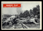 1965 Philadelphia War Bulletin #67   Squeeze Play Front Thumbnail