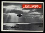 1965 Philadelphia War Bulletin #21   Silent Sentinel Front Thumbnail