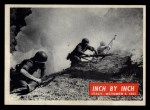 1965 Philadelphia War Bulletin #26   Inch by Inch Front Thumbnail