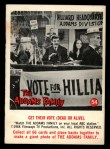 1964 Donruss Addams Family #54 AM  Get their vote Front Thumbnail