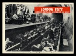 1965 Philadelphia War Bulletin #7   London Blitz Front Thumbnail