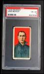 1909 T206 #25  Jake Beckley  Front Thumbnail