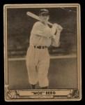 1940 Play Ball #30  Moe Berg  Front Thumbnail